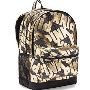 Victorias Secret PINK New Campus Backpack
